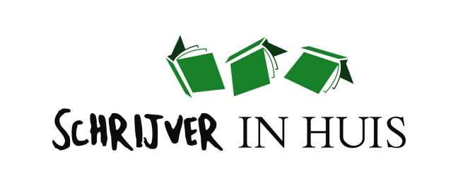 Logo Schrijver in huis (1)