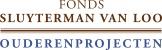 Bijdrag Schrijverinhuis Eindhoven Fonds Sluyterman van Loo