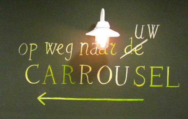 De Carrousel