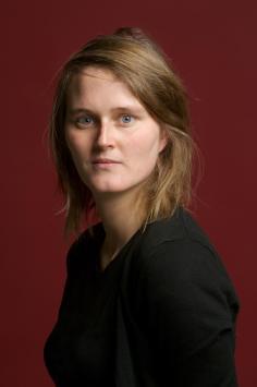 Maartje Wortel - foto Michiel van Nieuwkerk RV